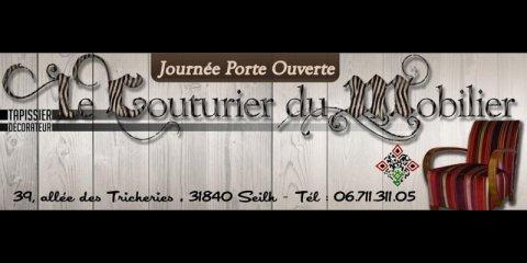JOURNÉE PORTE OUVERTE