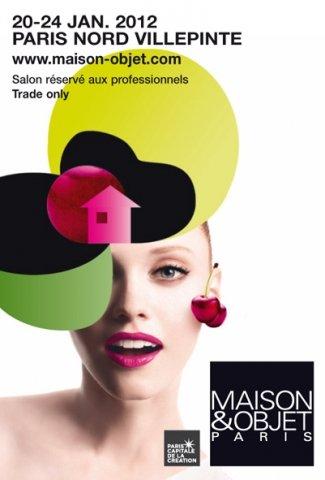 Salon Maison et Objet 2012