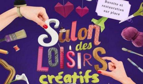Salon des loisirs créatifs de Saint Jory