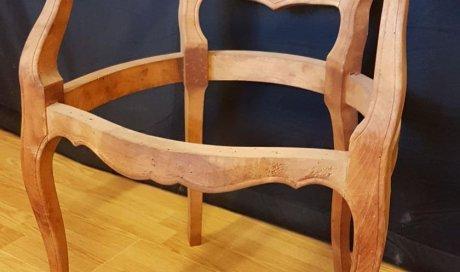 Petite chaise à Toulouse