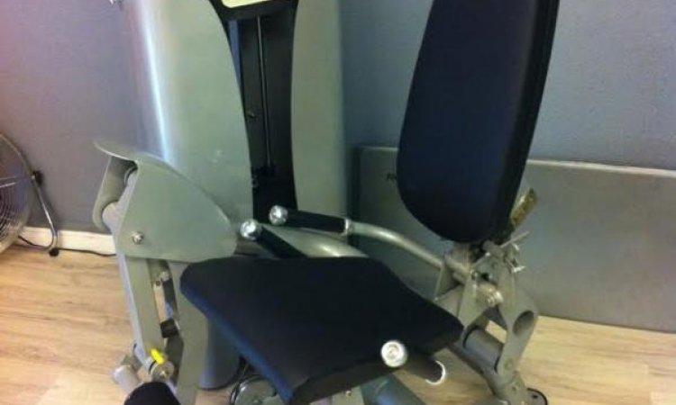 Mobiliers et équipements professionnels à Toulouse machine salle de sport